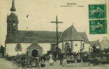 L'Eglise | Bailly Ch.