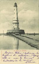 Le phare de Cordouan | Braun