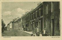 Rue de la Gare |