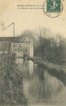 Le Moulin des Herbages |