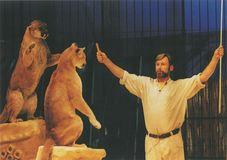 RENE STRICKLER et ses pumas 1999 | Kervinio Yvon