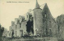 Château du Vaudequiq |