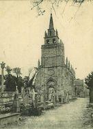 Eglise de Saint-Yves |