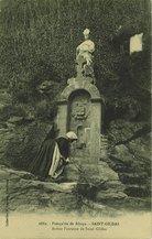 Bonne Fontaine de Saint-Gildas |