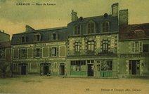 Place de Larmor |