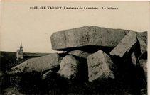 LE YAUDET (Environs de Lannion) |
