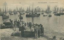 Le Grand Port | Nd