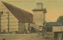 Vieux Colombier de la Ferme de Mons  