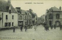 Place Notre-Dame | Gervais Emile