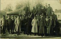 Souvenir de la guerre 1914-15-16-17 |