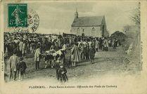 Foire Saint-Antoine | Gougaud J.