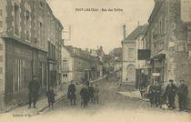 Rue des Halles | Imprimerie Armoricaine Nantes