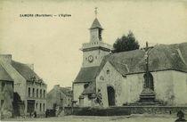 L'Eglise | Le CAM A.