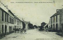 Route de Ste-Anne-la-Palud | Le DOARE