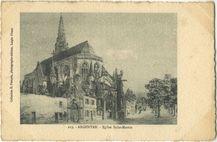 Eglise Saint-Martin |