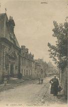 Chapelle Montbareil |