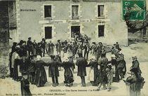 Une Danse bretonne | Bailly