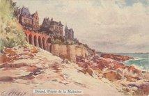 Pointe de la Malouine | Lessieux