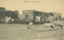 Djibouti |