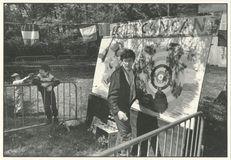 Kermesse S.P.A. 1985 | Kervinio Yvon