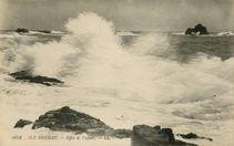 Effets de vagues |