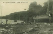 Passage de Vieille-Roche |