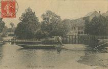 Le Moulin |