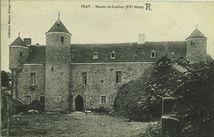 Manoir de Coatlan (XVe Siècle) |