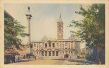 Basilica di S. Maria Maggiore. |