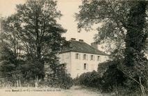 Château du Bois de Natz |
