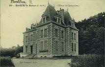Château de Quincoubre  
