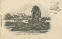 PLOUMANACH - Oratoire de St-Guirec |