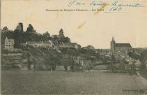 Panorama - Les Tours   Edia