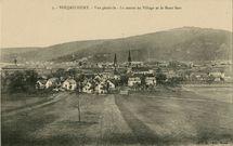 Voujeaucourt | J. B.