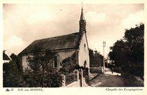 Chapelle des Congrégations |