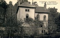 Château de Trébrat |