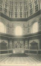 L'Eglise des Cordeliers |