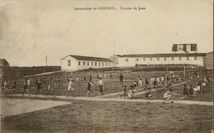 Sanatorium de KERPAPE.  