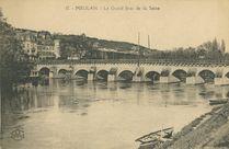 Le Grand Bras de la Seine |