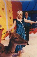 Cirque METROPOLE 1989 | Kervinio Yvon