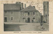 Maison Le Pelletier - Tabac |