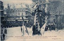 Manifestations du 14 Juin 1903 |