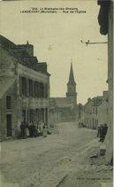 Rue de l'Eglise | Bocquenet