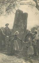 Menhir de Lelsac'h (8) | Imprimerie Armoricaine Nantes