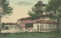 Ecole Départementale Théophile Roussel |