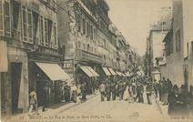 La Rue de Siam. |