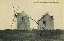 L'Hôtel et le Moulin |