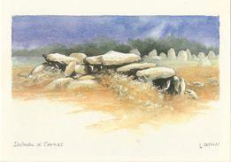 Dolmen à Carnac | Trehin L.