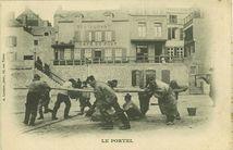 Le Portel |