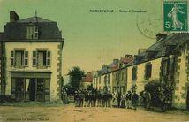 Route d'Hennebont  